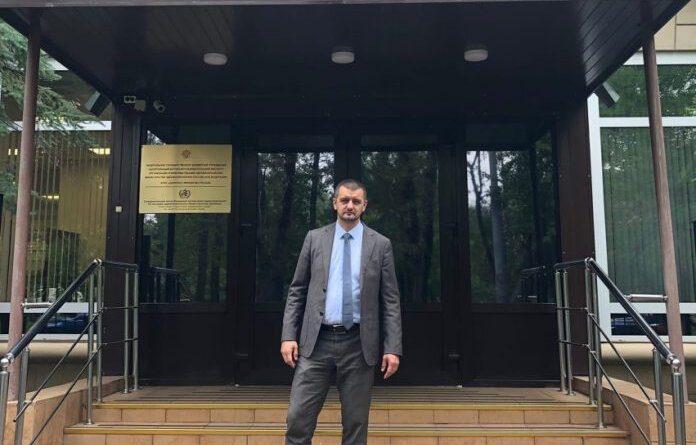 Евгени Бейков переехал в Москву из-за нового места работы