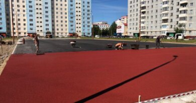 Евгени Бейков призвал горожан принять участие в благоустройстве своих дворов