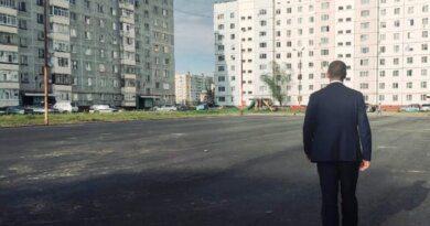 Евгени Бейков решил покинуть Управление ЖКХ Усинска