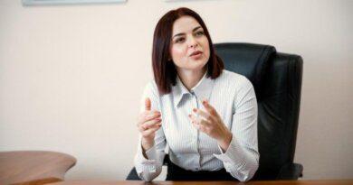 Евгения Лясковская: «Люди нуждаются в диалоге»