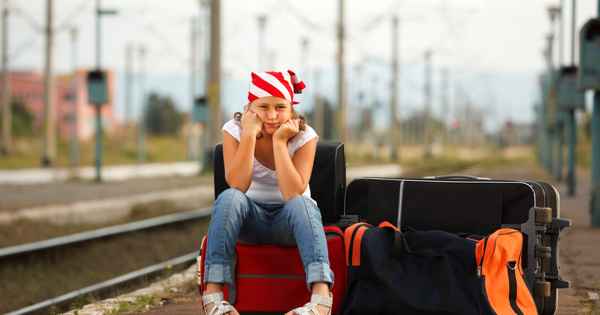 Как вернуть деньги за задержку поезда. Инструкция
