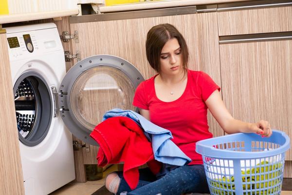 Большая стирка: какчасто нужно менять постельное белье иверхнюю одежду&nbsp