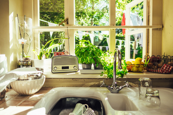 Чемотмыть доблеска старую посуду&nbsp