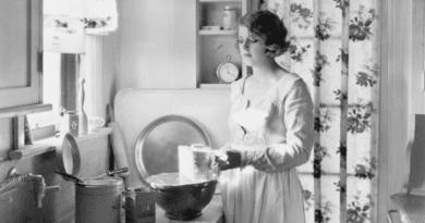 ошибки в домоводстве советских женщин — Рамблер/женский