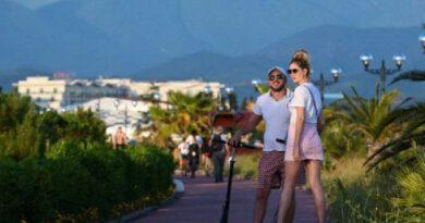Туристы рассказали, когда ониначинают планировать отпуск