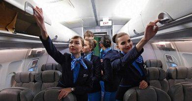 Бортпроводница описала суть «синдрома стюардессы»