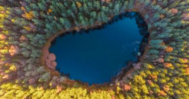 Самые опасные озера вмире, откоторых нужно держаться подальше 3