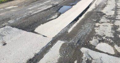 Федеральный статус поможет отремонтировать дорогу Усинск-Харьяга