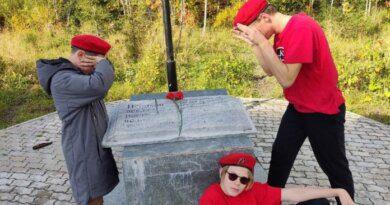 Фотокросс по Усинску устроили его юные жители в честь Дня города