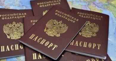 Фотошоп для снимка на паспорт строго запрещён