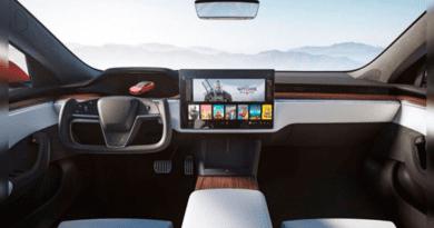 Германия официально разрешила автономное вождение — Рамблер/авто