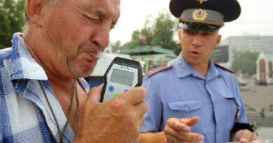 ГИБДД получит прибор для моментального выявления пьяных водителей