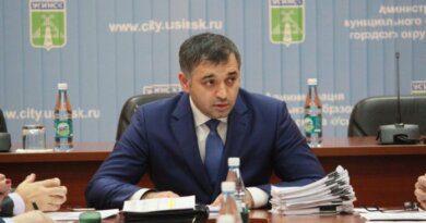 Глава Усинска за прошлый год заработал более пяти миллионов рублей