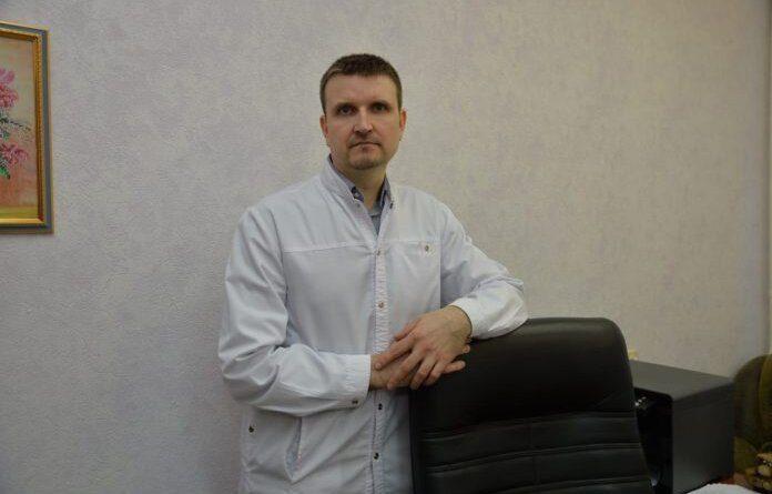 Главврач Усинской ЦРБ о масках, ковиде, уборке подъездов и защите населения