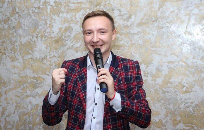 Глеб Левченко из Усинска получил грантовую поддержку Росмолодежи