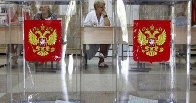 Голосование на выборах в Госдуму пройдет в течение трех дней с 17 по 19 сентября