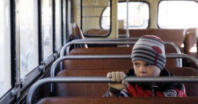 Госдума приняла закон о запрете высаживать детей-безбилетников