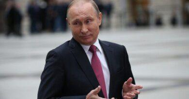 Госдума рассмотрит проект о праве президента РФ вновь претендовать на два срока