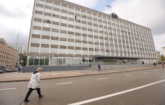 Госсовет Коми соберется на внеочередное заседание для рассмотрения кандидатур на правительственные должности