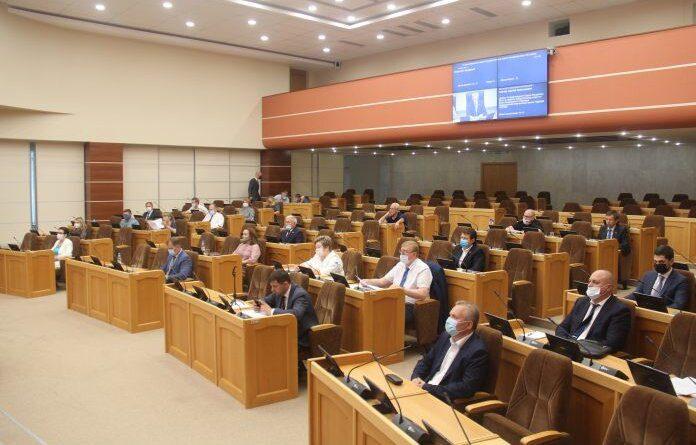 Госсовет Коми законодательно закрепил территории с «арктическими гектарами»