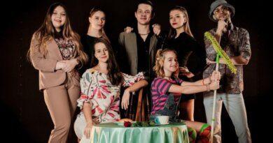 Гостей и жителей Усинска приглашают на встречу, посвящённую Дню театра