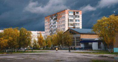 Грозовой Усинск