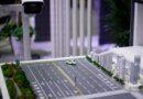 Huawei отказался отбеспилотных машин ирешил сделать «умную дорогу»
