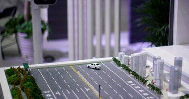 Huawei отказался отбеспилотных машин ирешил сделать «умную дорогу»&nbsp