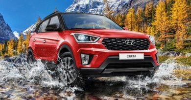 Hyundai поднял цены иизменил базовое оснащение самой популярной модели&nbsp
