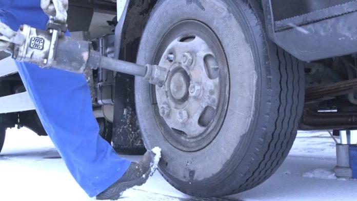 Из Усинска ушло 240 тыс. за шины, пришли ли в ответ 15 шин?