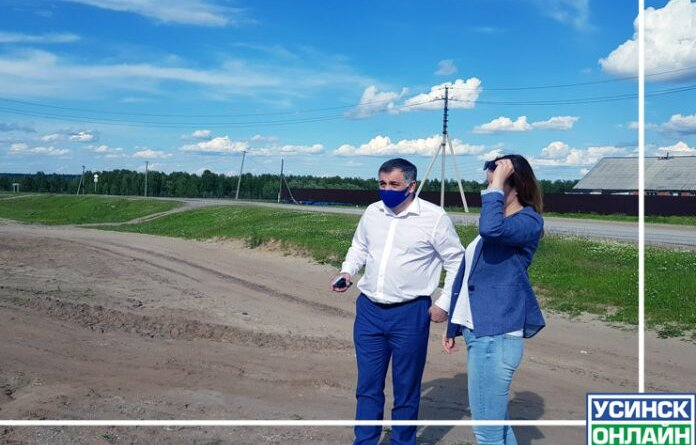 Из-за вхождения Усинска в Арктику строительство ФАПа в Колве затягивается