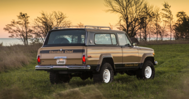 Jeep может отказаться от имени Cherokee — Рамблер/авто