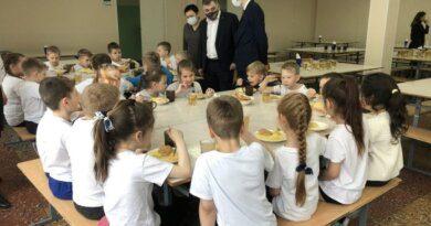 Как будут проходить занятия в школах Усинска в новом учебном году