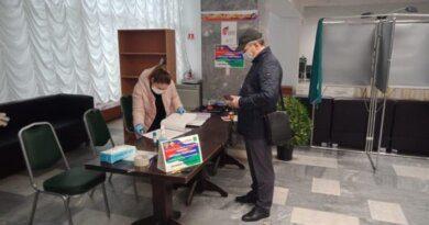 Как пройдут ближайшие выборы в Усинске?