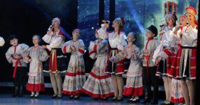 Как Усинск отпразднует День народного единства