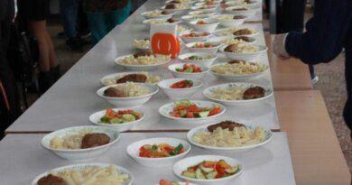 Какие блюда запрещены для питания в школах