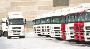 КамАЗ завершит производство грузовиков семейства К4 в 2023 году
