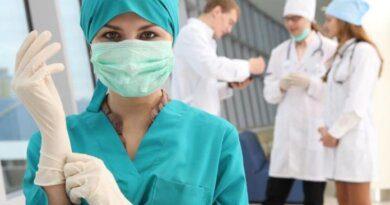 Количество заразившихся в Усинске увеличилось на тридцать три человека