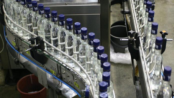 Коми вошла в число самых пьющих регионов страны