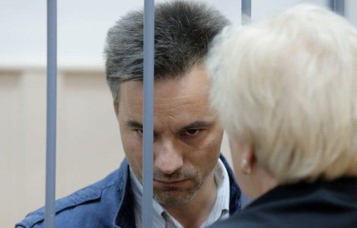 Корпорация по развитию Коми требует с фигурантов «дела Гайзера» 64 миллиона рублей