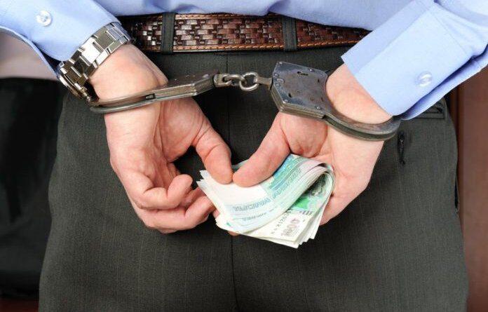 Максимальное наказание за взятку – 11 лет