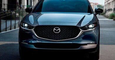 Mazda CX-30получает турбомотор на250лошадиных сил&nbsp