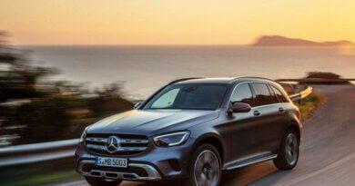 Mercedes-Benz отзывает вРоссии 493автомобиля&nbsp
