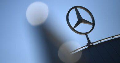 Mercedes отзывает более миллиона машин из-заряда проблем — Рамблер/авто