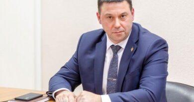 Мэром Воркуты стал Ярослав Шапошников