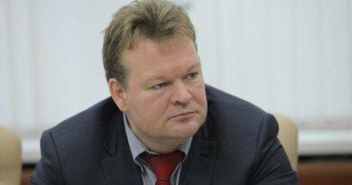 Михаила Порядина арестовали на два месяца