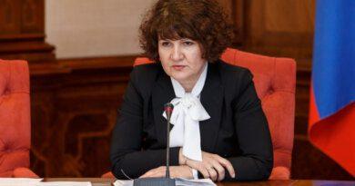Министр финансов Коми рассказала о сложной ситуации с бюджетом региона на 2021 год