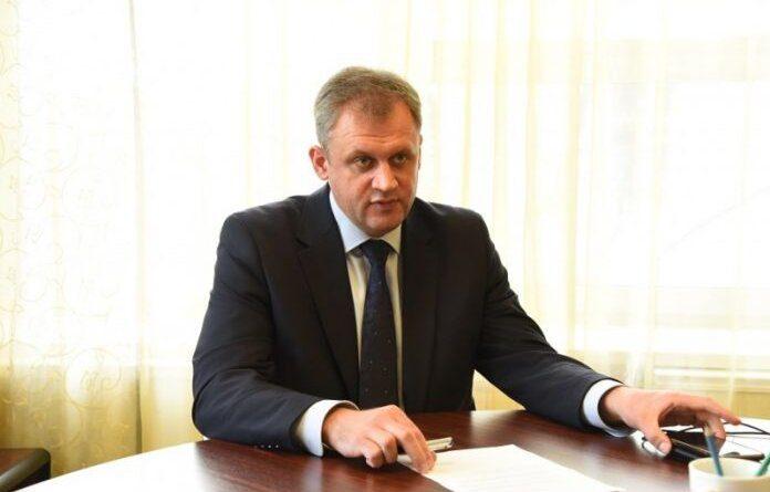 Минспорта Коми осталось без министра