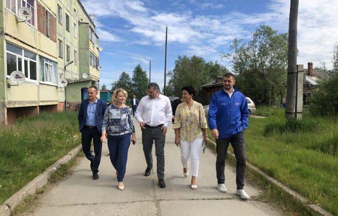 Многоквартирные дома Усть-Усы и Колвы с сегодняшнего дня обслуживает УО «Универсал»