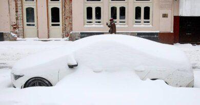Москвичей призвали отложить поездки наавтомобилях — Рамблер/авто